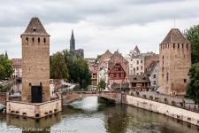 Straßburg 2018